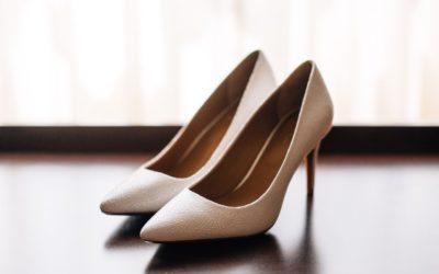 אייך מטפלים בנעליים
